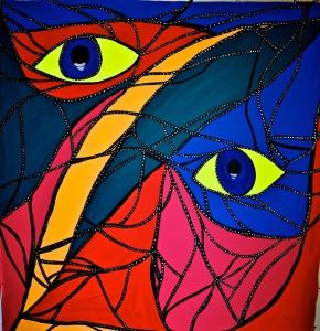 art metamorphosing