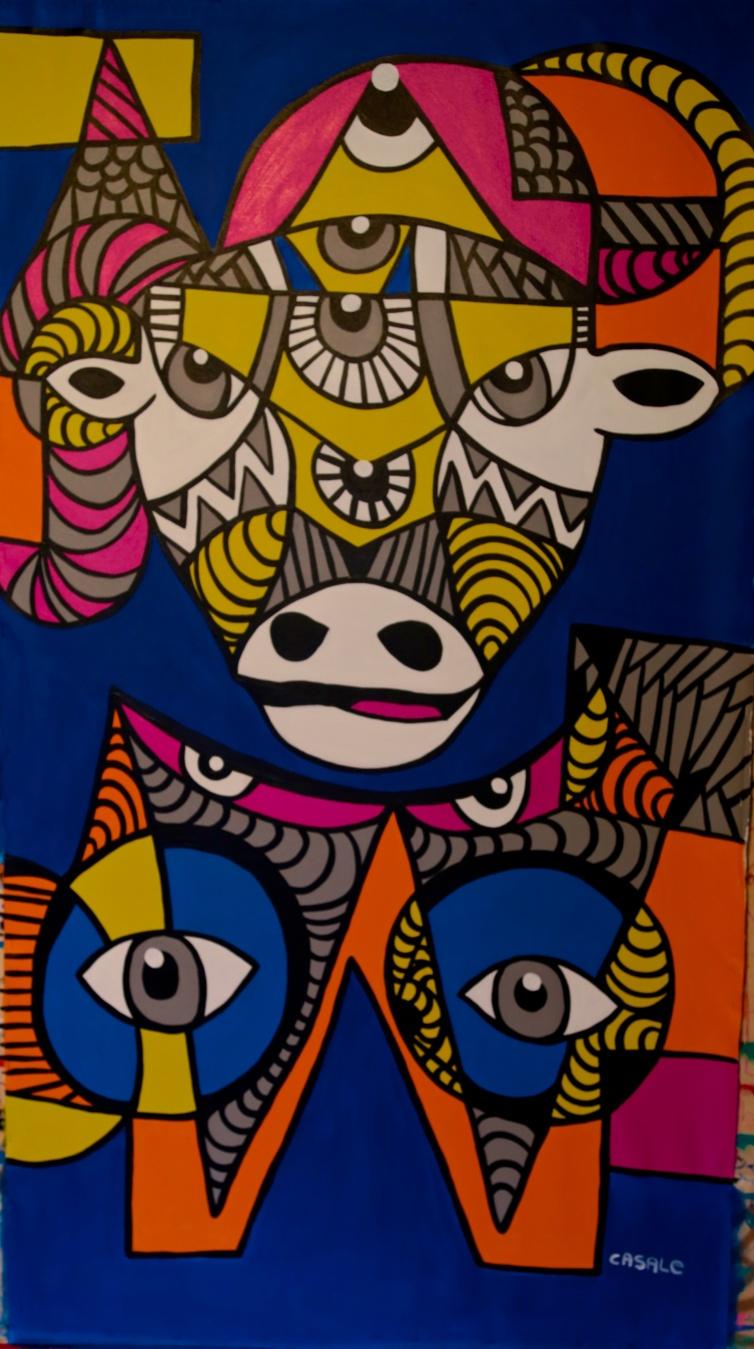 Juntos Infinitos, 2014 (35